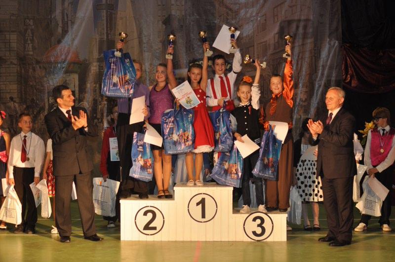 Kolejne sukcesy naszych tancerzy.