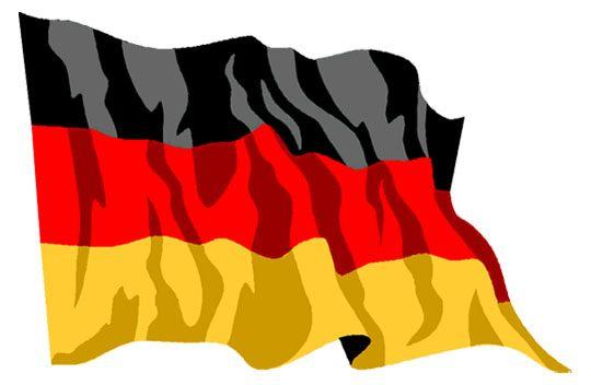Mein Abenteuer mit Deutsch