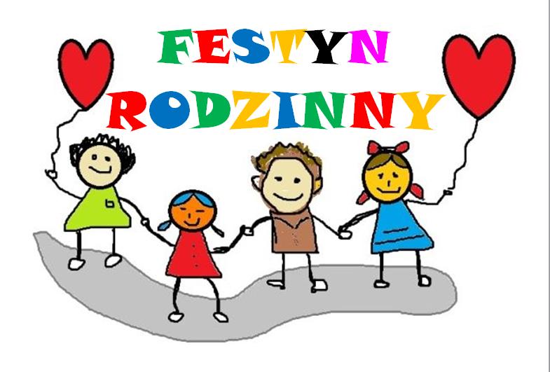 Zapraszamy na Festyn Rodzinny 2016.
