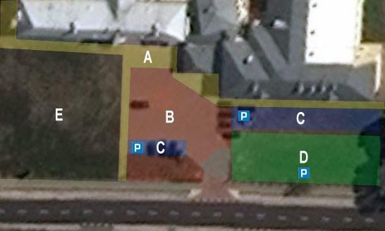 Regulamin organizacji ruchu na placu szkolnym przy Publicznym Zespole Szkół w Jedlni