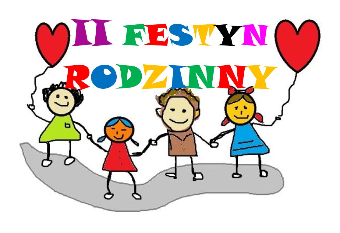 II Festyn rodzinny ogłoszenie_2017