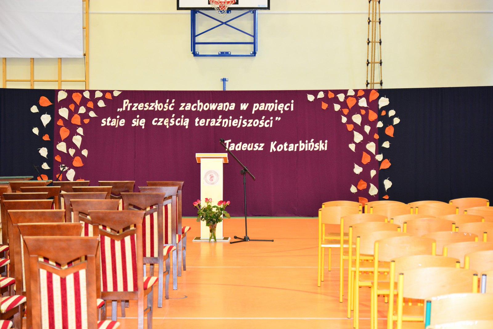Jubileusz 200-lecia Publicznej Szkoły Podstawowej w Jedlni