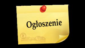 Komunikat Mazowieckiej Policji