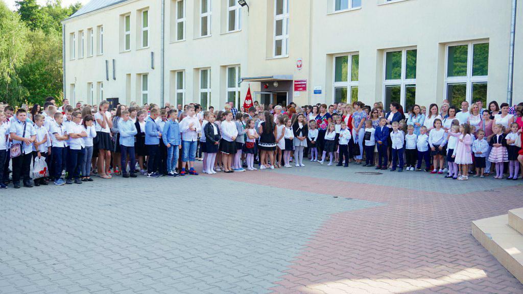 Inauguracja roku szkolnego 2018/2019