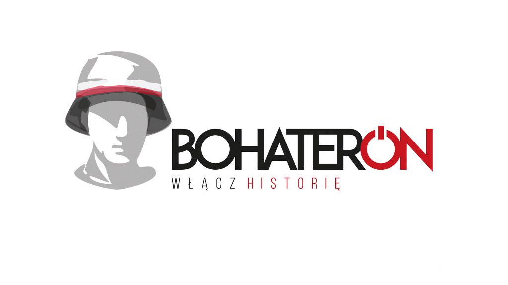 """Akcja """"BohaterOn – włącz historię"""""""