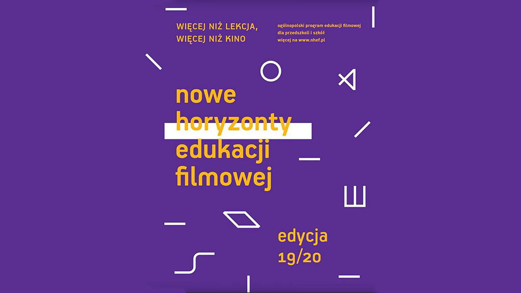 Nowe Horyzonty Edukacji Filmowej