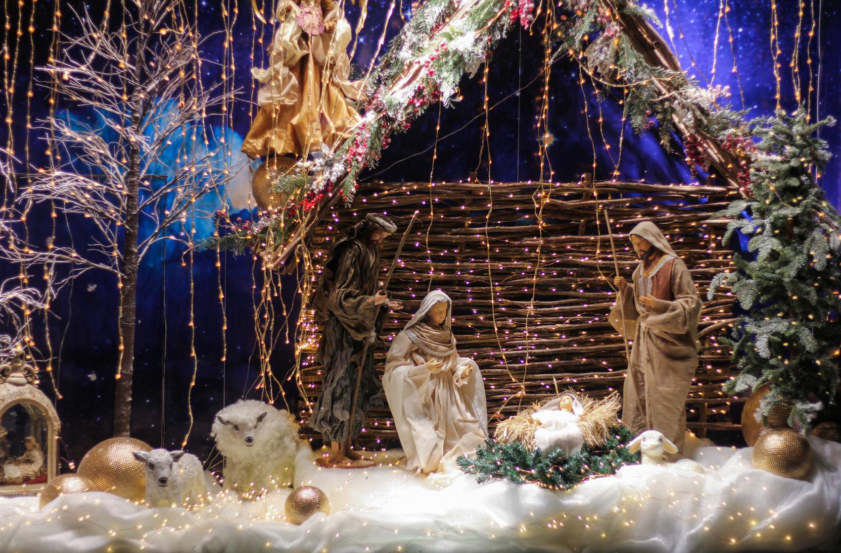 Boże Narodzenie ad 2020