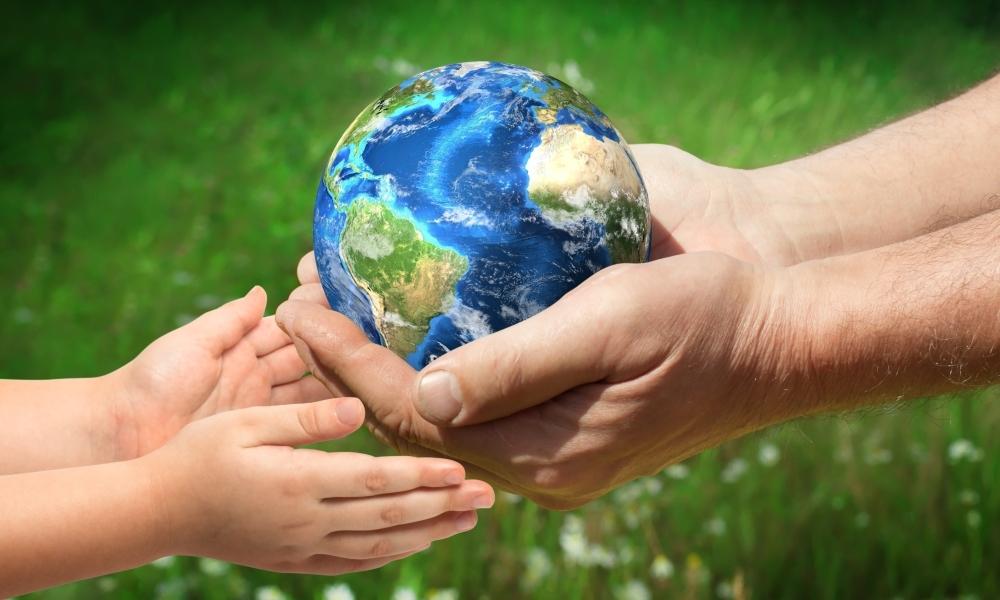 """Światowy Dzień Ziemi 2021 r. pod hasłem """"Przywróć naszą Ziemię"""""""